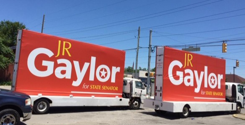 Charlotte Mobile & Moving Billboards
